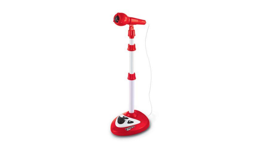 Xtrem Toys Stand Mikrofon