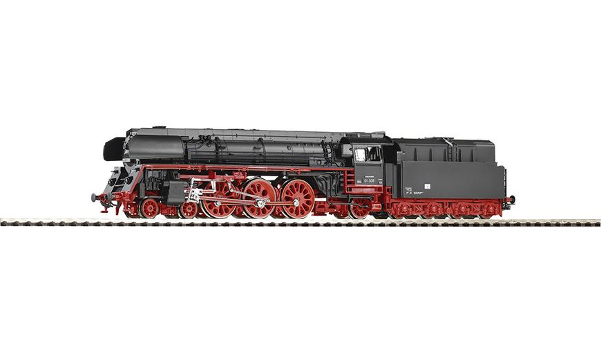 PIKO 50107 Dampflok BR 01 5 Reko Oel mit Boxpokraedern Gleichstrom