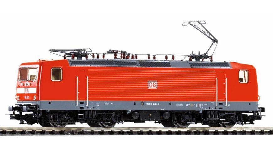 PIKO 51700 E Lok BR 112 Gleichstrom