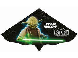 Guenther Flugmodelle Star Wars Yoda Kinderdrachen