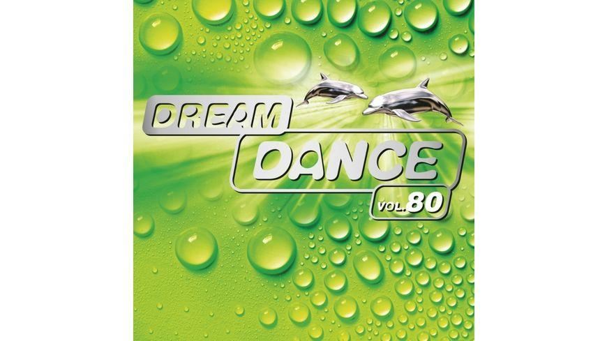 Dream Dance Vol 80