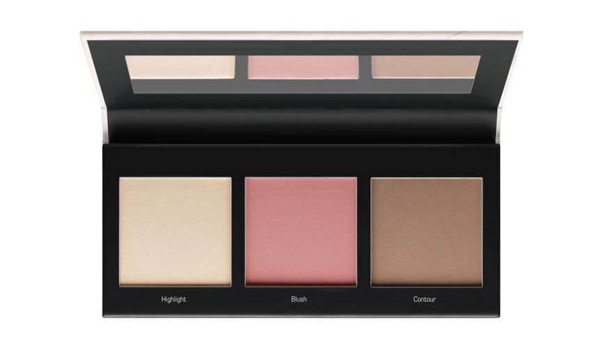 ARTDECO Most Wanted Contouring to go palette