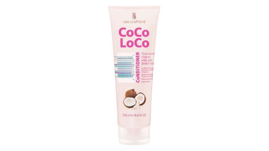 Lee Stafford Spuelung Coco Loco Coconut