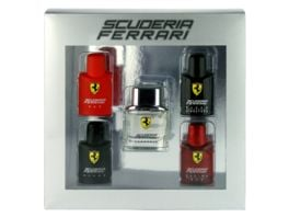 Ferrari 5 Miniaturen Set Eau de Toilette