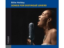 Songs For Distingue Lover
