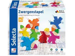 Me by Selecta 62039 Zwergenstapel