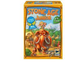 Hans im Glueck Kinderspiele Stone Age Junior Kinderspiel des Jahres 2016