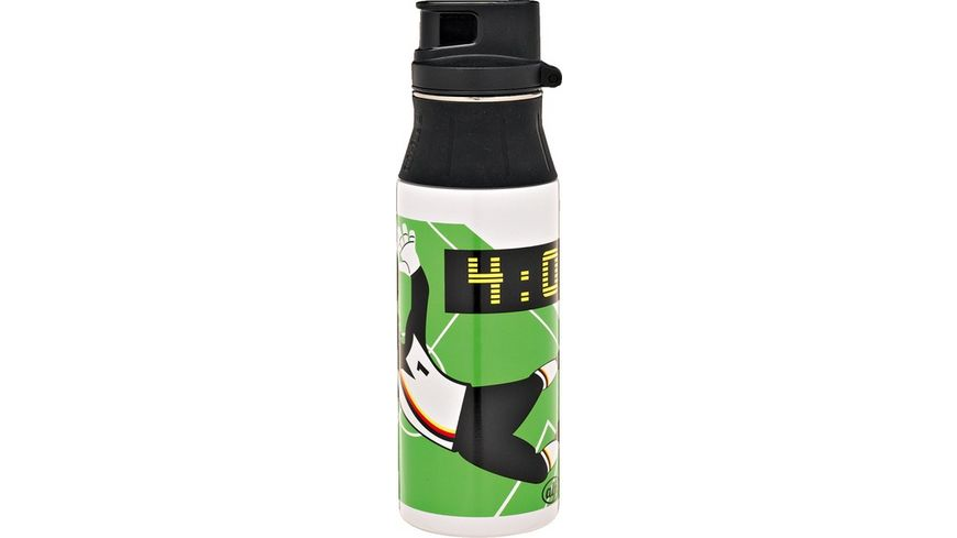alfi Trinkflasche Soccer 0 6 l