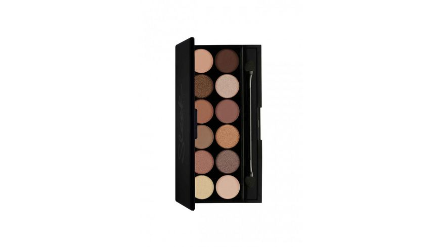 Sleek I Divine Palette