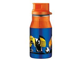 alfi Trinkflasche Bucky Co 0 4 l