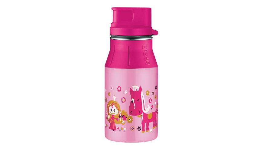 alfi Trinkflasche Little Princess 0 4 l