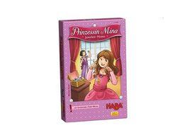 HABA Prinzessin Mina Juwelen Memo