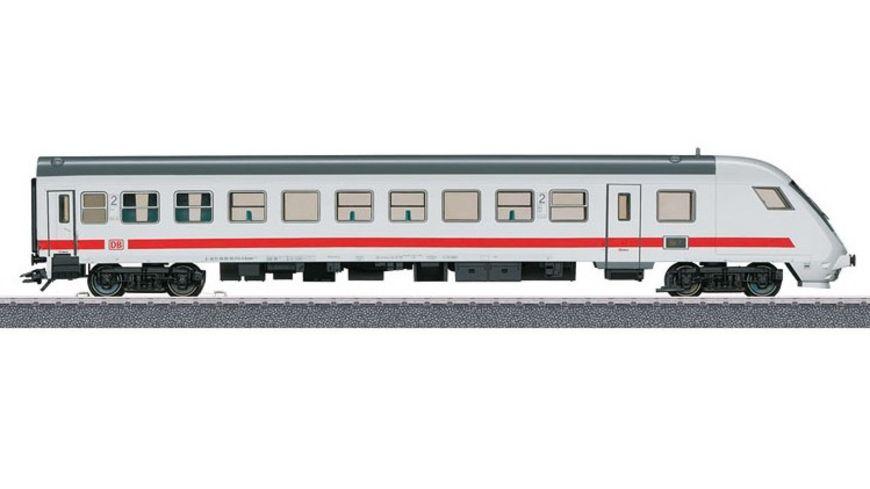 Maerklin Maerklin Start up Intercity Schnellzug Steuerwagen 2 Klasse H0 VI DB AG