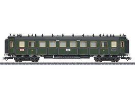 Maerklin 41358 Schnellzugwagen Ccue H0 I K Bay Sts B