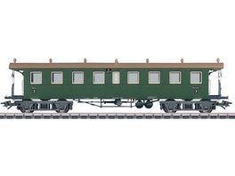 Maerklin 42132 Schnellzug Plattformwagen Cci H0 I W St E