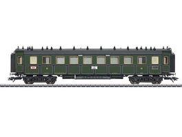 Maerklin Schnellzugwagen Ccue H0 I K Bay Sts B