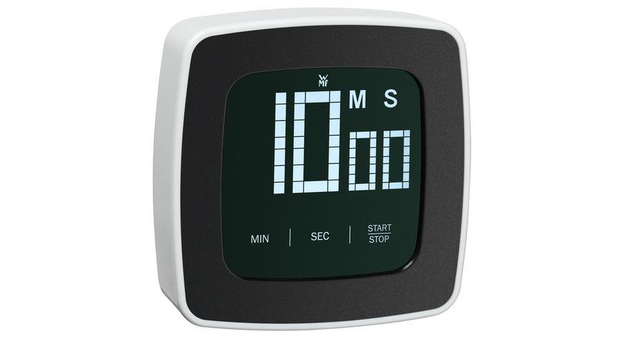 WMF Digitaler Kurzzeitmesser Eieruhr