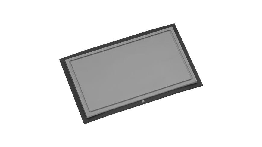 WMF Schneidebrett schwarz 32 x 20 cm Touch