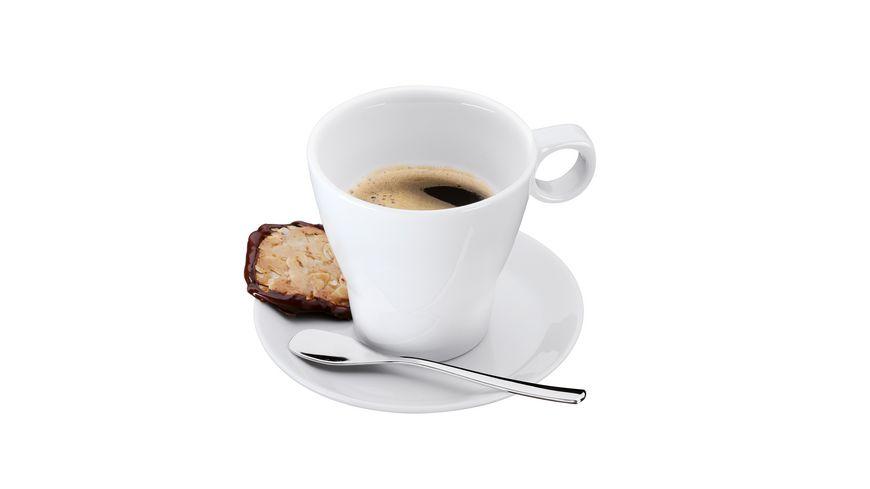 WMF Espressotasse Doppio mit Paddel Barista