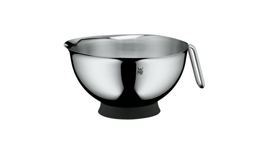WMF Ruehrschuessel mit Griff und stabilem Standring Function Bowls