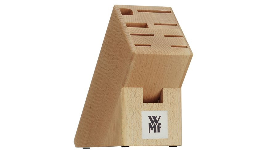 WMF Messerblock unbestueckt
