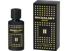 MICHALSKY BERLIN II for Men Eau de Toilette
