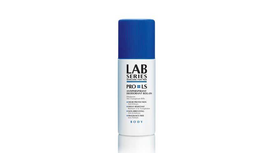 LAB SERIES Antitranspirant Deodorant Roll On