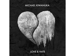 Love And Hate 2LP