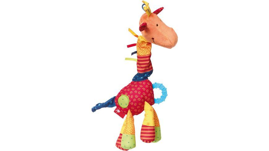 sigikid Anhaenger Giraffe