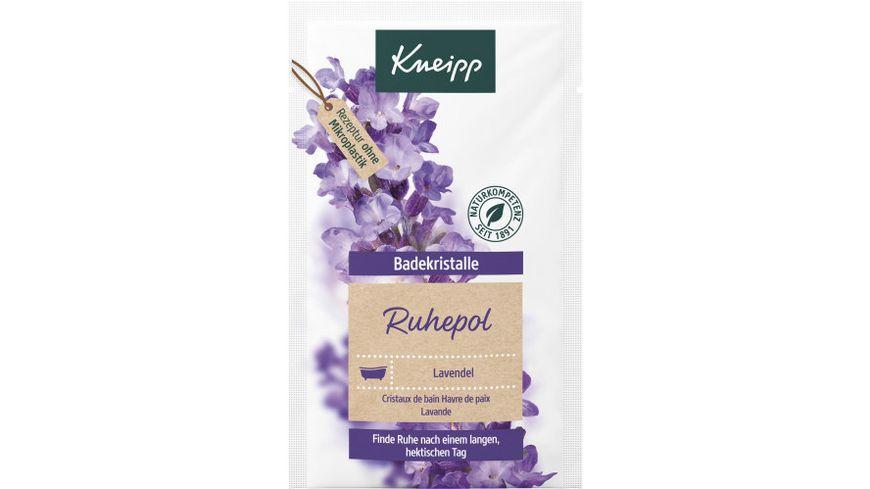 Kneipp Badekristalle Traeume der Provence