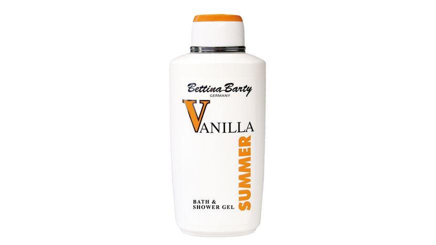 Bettina Barty Dusche Summer Vanilla