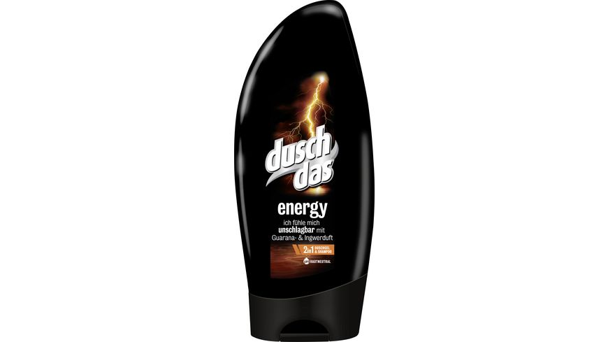 duschdas Dusche Men 2 in1 Energy