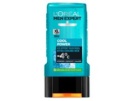 L OREAL PARIS MEN EXPERT Dusche Cool Power