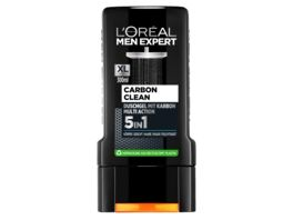 L OREAL PARIS MEN EXPERT Dusche Carbon Clean