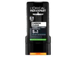 L OREAL PARIS MEN EXPERT Dusche Carbon Clean