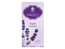 YARDELY Seife English Lavender