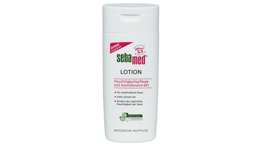 sebamed Lotion
