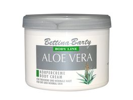 Bettina Barty Bodycream Aloe Vera