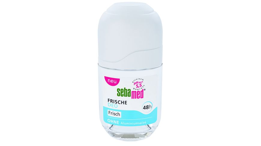 sebamed Frische Deo Frisch Roll On