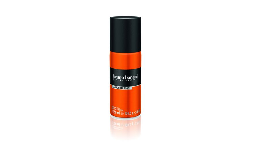bruno banani Deospray Absolute Man