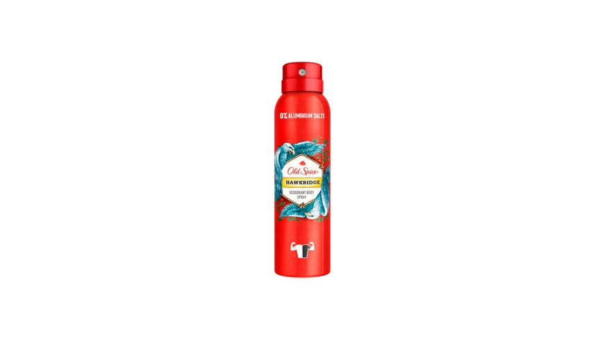 Old Spice Bodyspray Hawkridge