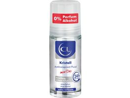 CL Deo Kristall Mineral Fluid Roll On