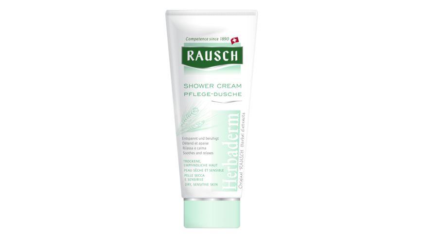 RAUSCH Showercream Sensitive