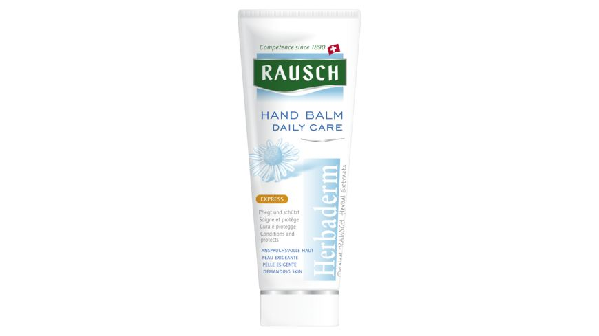 RAUSCH Handbalm Daily Care
