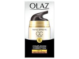 OLAZ Total Effects CC Cream Hell