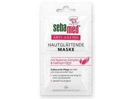 sebamed Anti Ageing Hautglaettende Maske