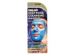 Montagne Jeunesse Maske Peel Off Men