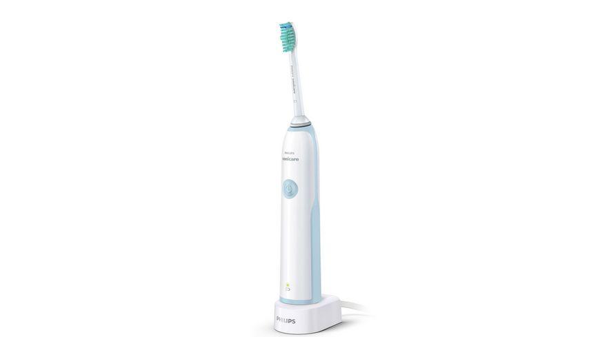 PHILIPS Sonicare elektrische Zahnbuerste Clean Care