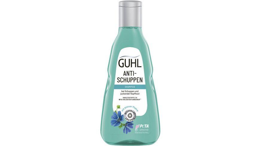 GUHL Anti Schuppen Shampoo