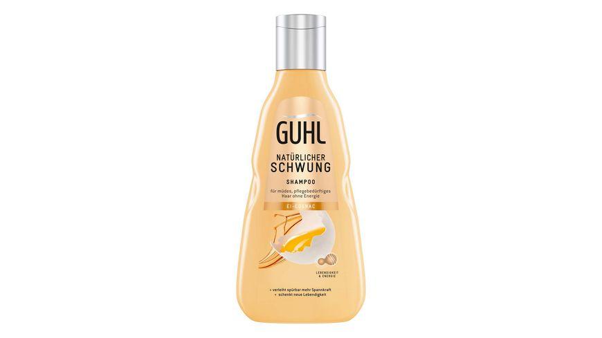 GUHL Natuerlicher Schwung Shampoo